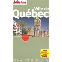 VILLE DE QUÉBEC 2014-2015 (PAS DE PLAN)