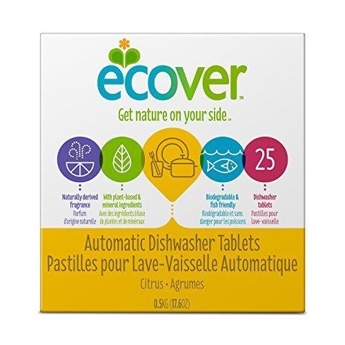 ecover dishwasher - 9