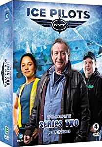 Ice pilots nwt complete series 2 4 dvd box for Spiegel tv ice pilots