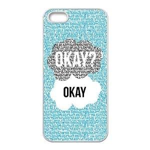 Okay Design Hot Seller Stylish Hard For LG G3 Phone Case Cover