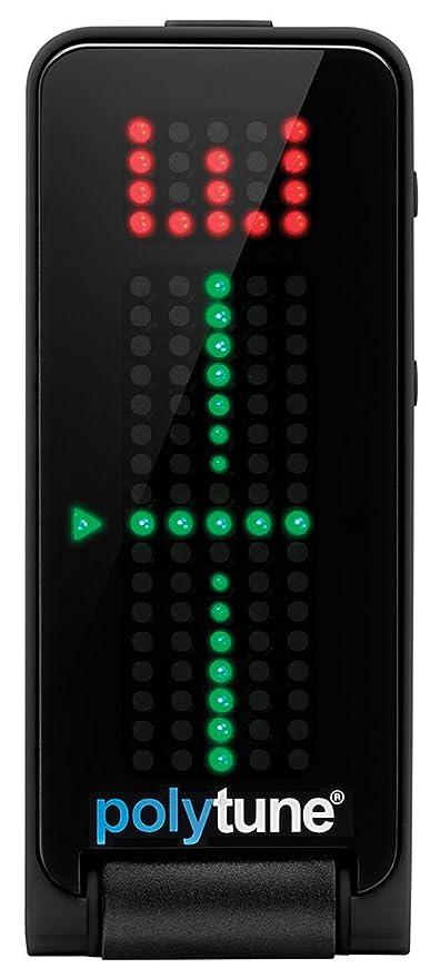 TC Electronic Polytune Clip Black product image 6