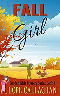 Fall Girl by Hope Callaghan ebook deal