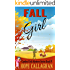 Fall Girl: A Garden Girls Cozy Mystery (Garden Girls Christian Cozy Mystery Series Book 9)