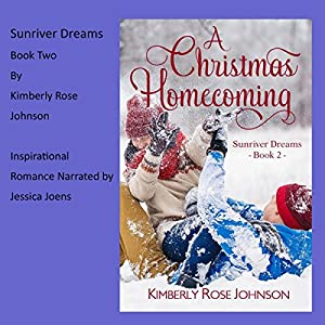 A Christmas Homecoming Audiobook