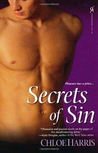 Read Online Secrets of Sin pdf epub