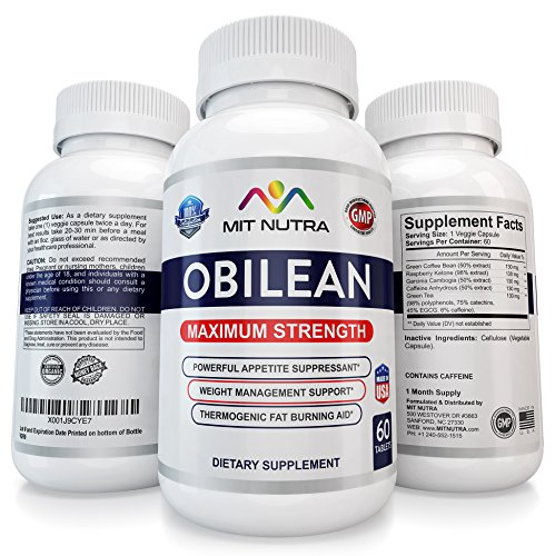 Best Obilean Diet Pills | Buy The Best Diet Pills | Weigh...