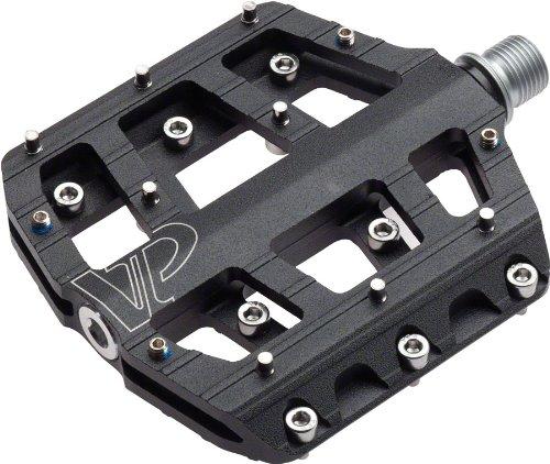 VP Components VP Vice Flat Pedals Black