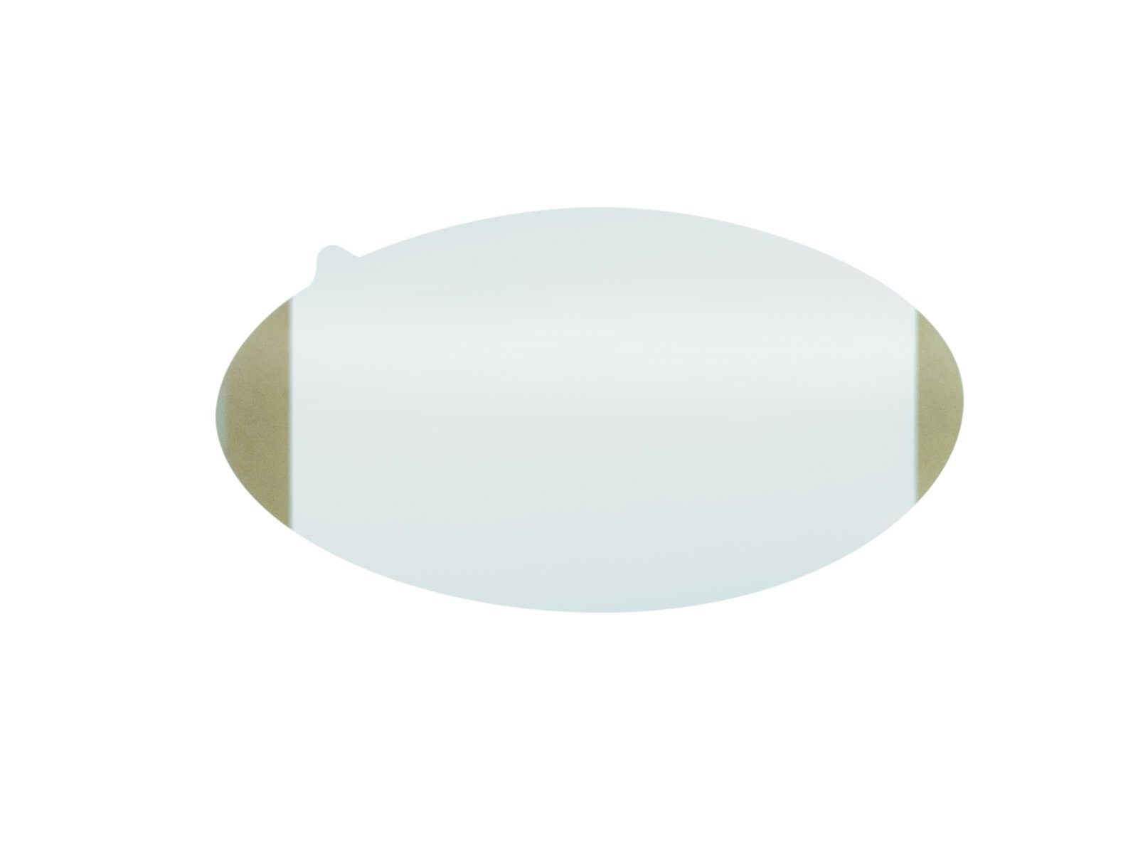 lens covers for M70 full face mask, pack of 20