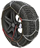 TireChain.com ONORM B27 2327 Diamond Tire Chains Truck and SUV, priced per pair