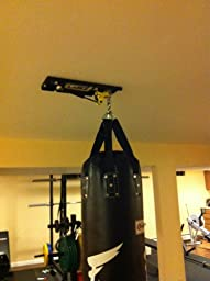Amazon Com Pro Mountings Gs Ceiling Mount For Heavy Bag