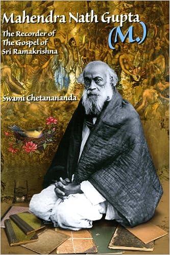 Amazon.com: Mahendra Nath Gupta (M.) (9780916356958): Swami ...