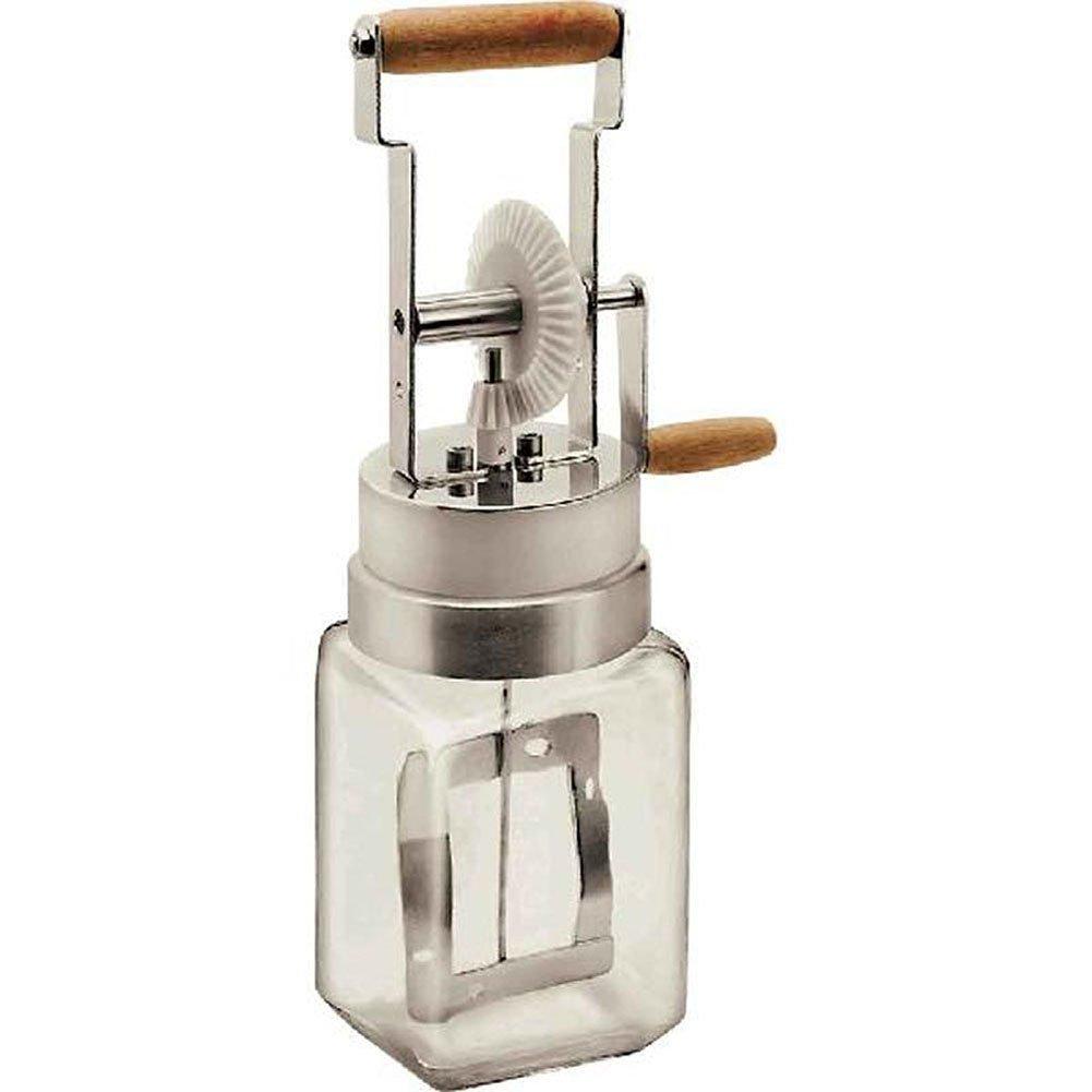 Paderno/World Cuisine 48294-01 Paderno World Cuisine Fresh Butter Maker