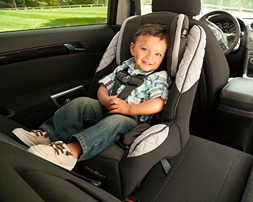 Eddie Bauer XRS 65 Convertible Car Seat, Regan