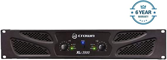 Crown Two-channel