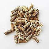 Shiitake Plug Spawn 100 Count - Shiitake Dowel Spawn - Grow Your own Edible Gourmet Mushrooms