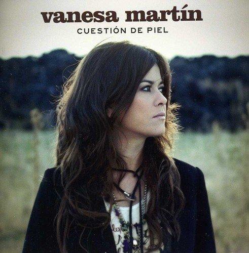 Cuestión De Piel: Martin,Vanesa: Amazon.es: Música