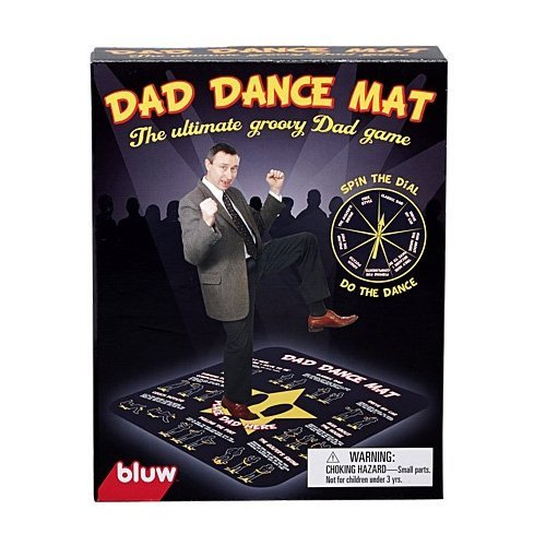 Bluw Dad Dance Mat by Bluw