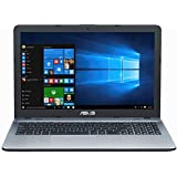 2017 ASUS VivoBook Max X541SA 15.6?? HD Laptop PC, Intel Quad Core Pentium N3710 Processor up to 2.56 GHz, 4GB RAM, 500GB HDD, Intel HD Graphics, Bluetooth, HDMI, DVD/CD burner, Windows 10 Home