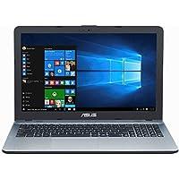 2017 ASUS VivoBook Max X541SA 15.6?? HD Laptop PC, Intel Quad Core Pentium N3710 Processor up to 2.56 GHz, 4GB RAM, 500GB HDD, Intel HD Graphics, Bluetooth, HDMI, DVD/CD burner, Windows 10 Home