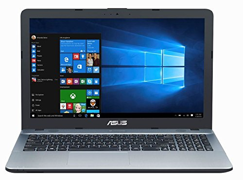ax X541SA 15.6?? HD Laptop PC, Intel Quad Core Pentium N3710 Processor up to 2.56 GHz, 4GB RAM, 500GB HDD, Intel HD Graphics, Bluetooth, HDMI, DVD/CD burner, Windows 10 Home ()