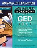 McGraw-Hill Education Language Arts Workbook for