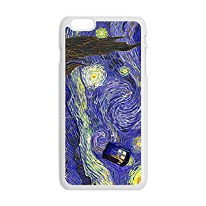 Doctor Who Design New Style High Quality Comstom Protective case cover For iPhone 6 Plus
