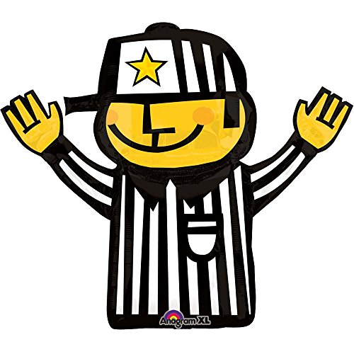 Sports Referee 32