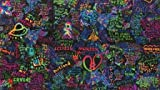 """Divine Posters's Rock Band Coldplay """" Mylo Xyloto"""