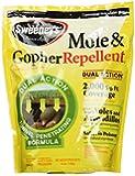 Sweeney's Mole & Gopher Repellent, 4 lb