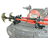 ATV Tek FFG1 FlexGrip Pro Rider Gun/Bow/Tool Rack