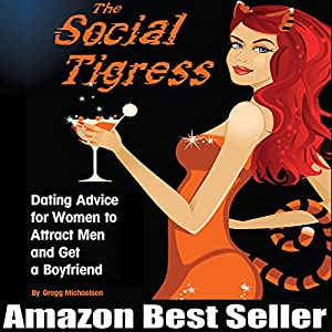 The Social Tigress Hörbuch