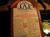 The Official J. A. P. Handbook, Anna Sequoia, 0452253594