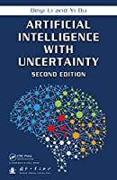 Artificial Intelligence with Uncertainty, 2nd Edition Front Cover