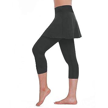 Pantalones Mujer Verano 2019 Largos Faldas Casuales Leggings