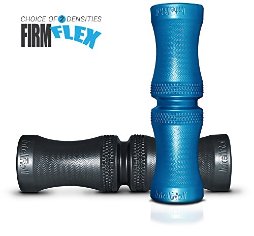 INTELLIROLL Form Fitting Foam Roller