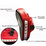 Punching Mitts Boxing Mitts Focus Pad Box for MMA