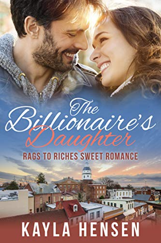 The Best of Both Worlds (Rags and Riches Series Book 2)