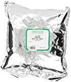 Frontier Basil Leaf, Sweet-imported, C/s, 16 Ounce Bags (Pack of 2)