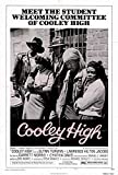 Cooley High POSTER (27' x 40')