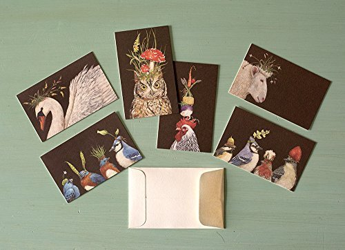 - Kitchen Papers Vicki Sawyer Enclosure Cards with Envelopes
