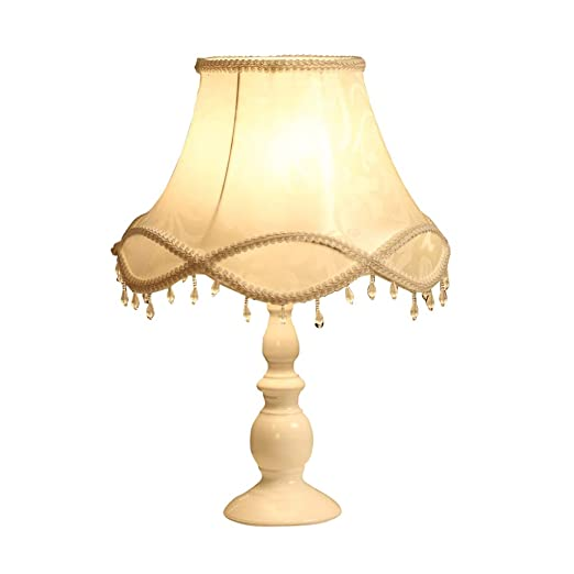 Lámparas de escritorio Lámpara de mesa dormitorio lámpara de noche ...