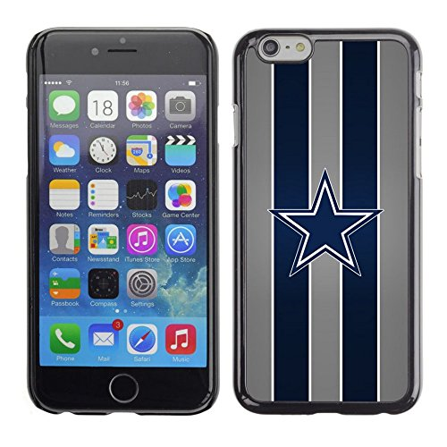 # Cellphone Hard Case PC Protective Cover Shell Case forApple Iphone 6 Plus / 6S Plus ( 5.5 ) # Dallas Cowboy Football # Gift Phone Case Housing #