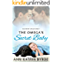 The Omega's Secret Baby (Oceanport Omegas Book 1)