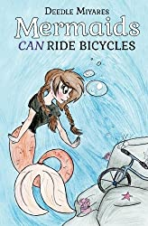 Mermaids Can Ride Bicycles