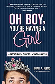 Boy Youre Having Girl Daughters ebook