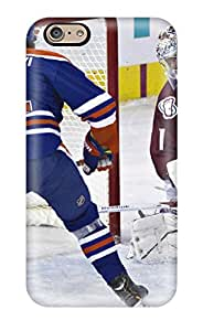 6770624K149616425 edmonton oilers (22) NHL Sports & Colleges fashionable iPhone 6 cases