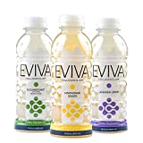 Eviva Liquid Collagen Water – Try All 3 Flavored Collagen Drinks (Variety 12 Pack – 4 of each) For Sale