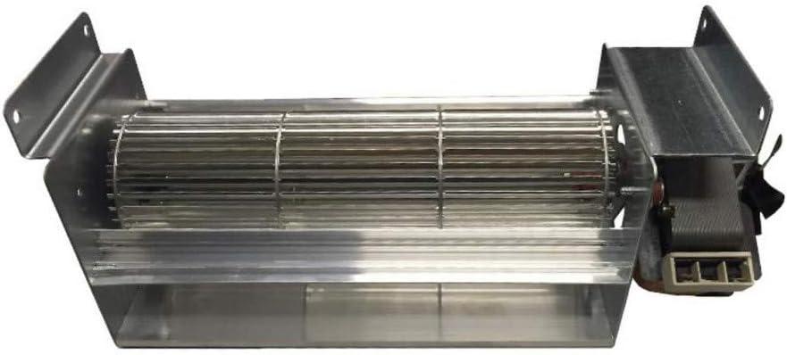Ventilador tangencial estufa de pellets Tga80/1-270/35 Emmevi - Fergas Edilkamin 115w 158201