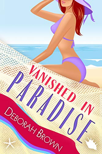 Vanished in Paradise (Florida Keys Mystery Series Book 20)