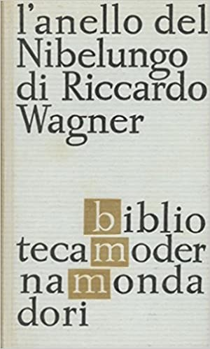 design raffinato 100% qualità caldo-vendita Amazon.it: L'anello del Nibelungo di Riccardo Wagner - Chop ...